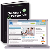 Discours & Protocole