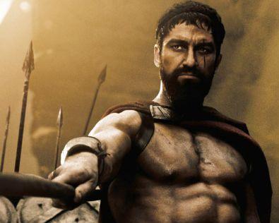 Warrior Diet - les bienfaits du jeûne intermittent avec la diète du guerrier (ou mangez comme Leonidas avec Ori Hofmekler)