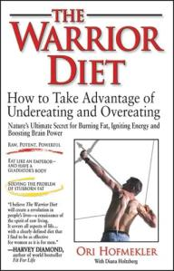 warriordietbook