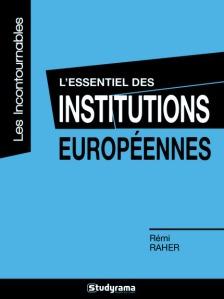Institutions européennes