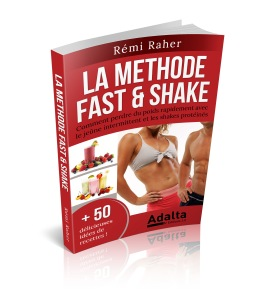 Fast Shake 3D cover