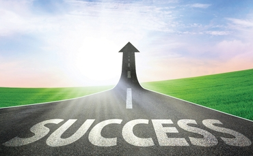 road-success