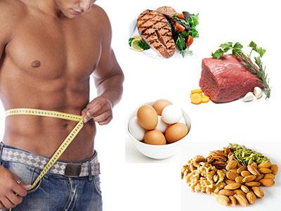 Régime riche en protéines : masse musculaire, satiété et bonne santé