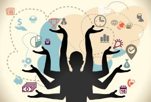 7 techniques pour rester productif en travaillant de chez soi