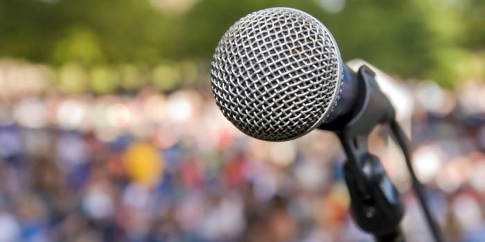 comment vaincre le trac négatif avant de parler en public - ou de faire un spectacle