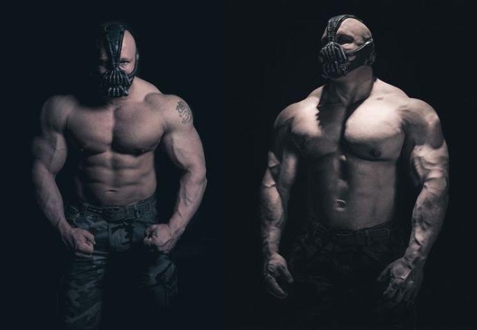 Les masques d'altitude ne fonctionnent pas (sauf pour ressembler à Bane) : ils n'améliorent pas la performance aérobie