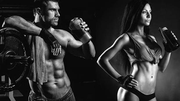 Hormones et condition physique : 10 étapes pour optimiser la testostérone, l'hormone de croissance, l'insuline, le cortisol et la leptine