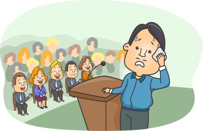 Du trac au stress : comment vaincre le trac et gérer son stress quand on doit faire un discours ou parler en public