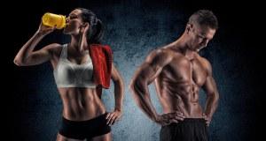 Fitness Hydratation