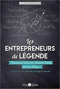 Jack Ma, Mark Zuckerberg, Elon Musk... 3 conseils pour réussir avec les entrepreneurs de légende