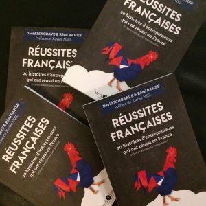 Réussites françaises - Rémi Raher & David Ringrave